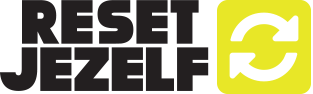 Reset Jezelf Logo